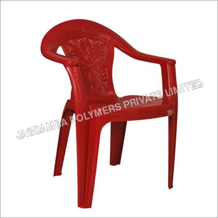 Ceramic Plastic Chair