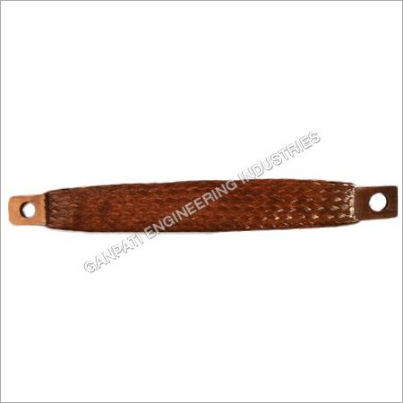 Braided Flexible Connectors