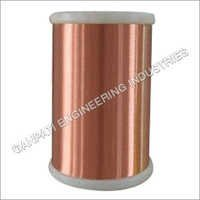 Coated Copper Wire