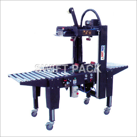 Pneumatic Operated Automatic Carton Sealer
