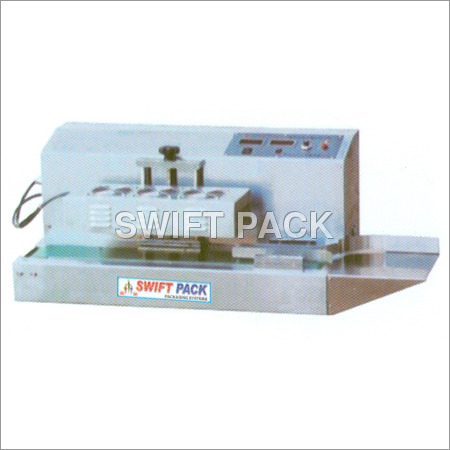 Electromagnetic Sealing Machine