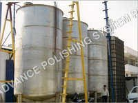 Stainless Steel Pressure Vessels