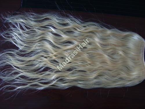 Indian Bulk Human Hair