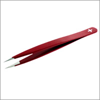 Epoxy Coated ESD Tweezers