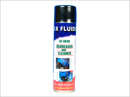 Degreaser & Cleaner