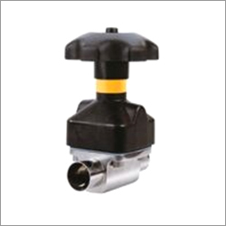 Saunders Aspetic Diaphragm Valves