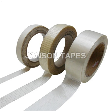 Filament Tapes