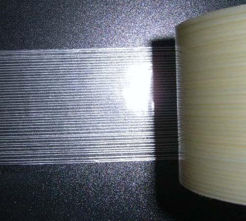 White Adhesive Tapes
