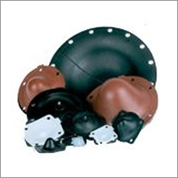Saunders Rubber Diaphragms