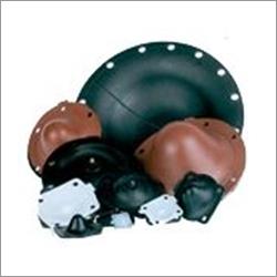 Saunders Rubber Diaphragms