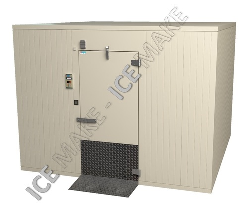 Cold Room & PUF Panel