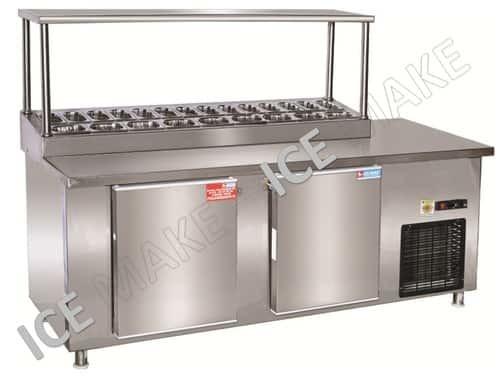 Under Counter Refrigeration