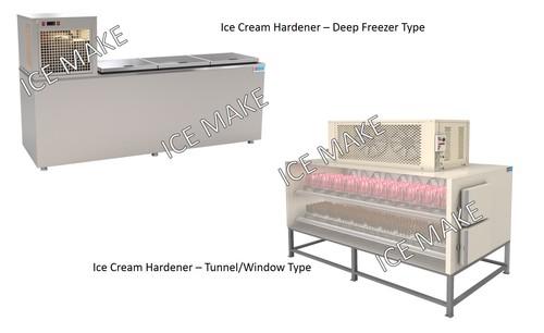 Ice Cream Hardener