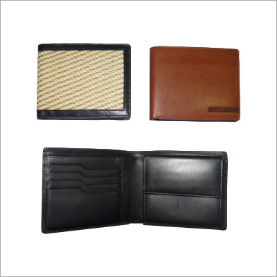 Mens Wallets & Pouches