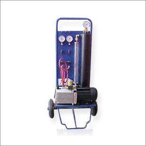 Refrigerant Charging Units
