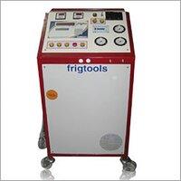 Electronic Thermocouple Gauges