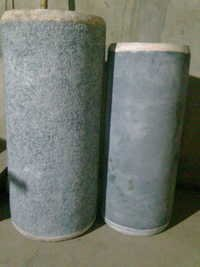 Silicon Carbide Roller
