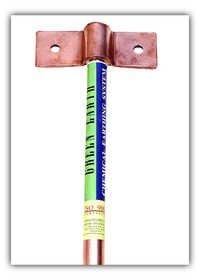 Copper Bonded electrocade