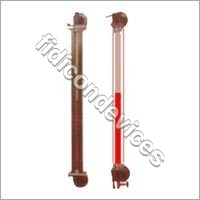 Side Mounted Tubular Level Gauge