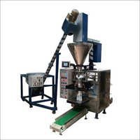Pneumatic Auger Filler