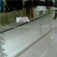 Acrylic Table Glass Top
