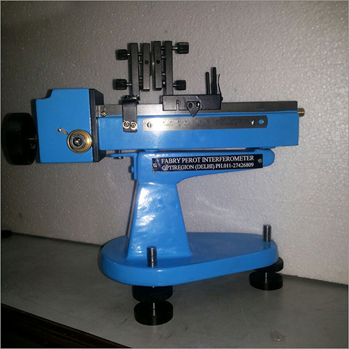 Fabry-Perot Interferometer
