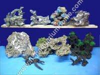 Aquarium Artificial Rocks