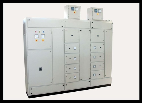 Electrical Control Panel Board
