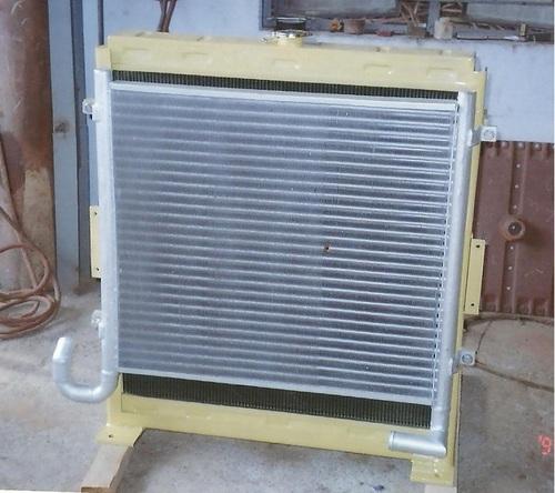 Heavy Duty Industrial Radiator