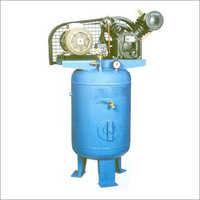 Single Stage Compressors