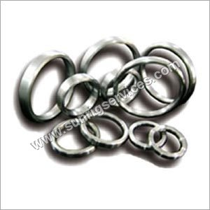 Stainless Steel Ring Joint Gaskets