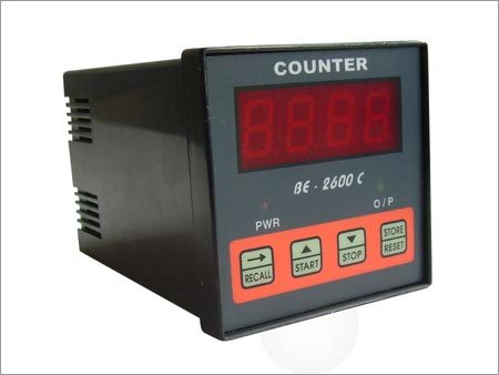 Digital Preset Counters