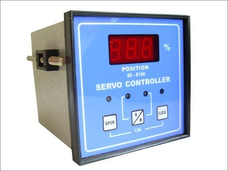 Digital Position Controller