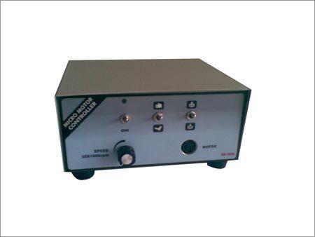 Micromotor Controller