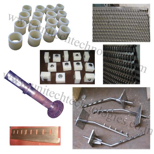 Centrifugal Machine Spares Parts