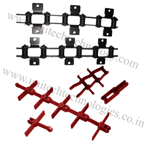 Stacker Chains Spares