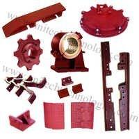 Boiler Grates Parts