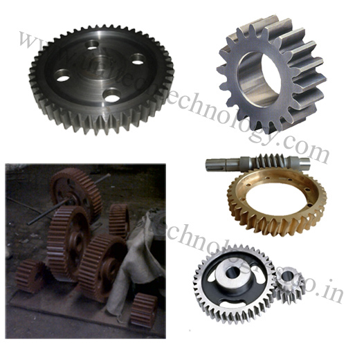 Sugar Mill Machinery Spares