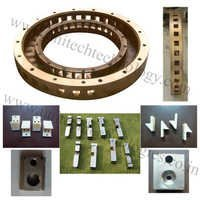 Sugar Cube Machine Spares