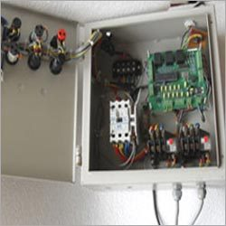 Cleanroom Blower Controller