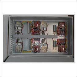 Flameproof Door Interlock System