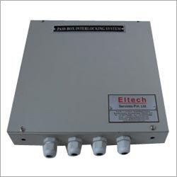 Static Pass Box Controller