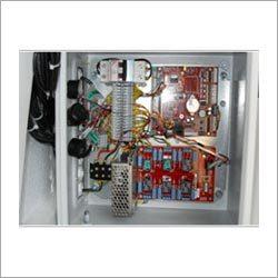 Pass Box Control System