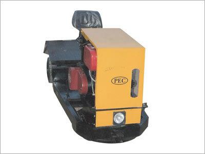Diesel Platform Trucks