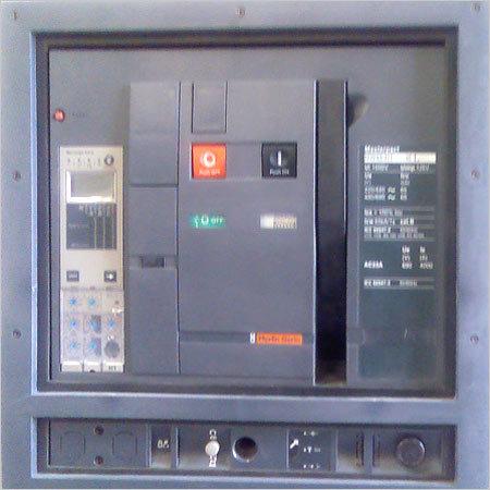 Air Circuit Breaker (ACB) at Rs 76125/number   Ludhiana