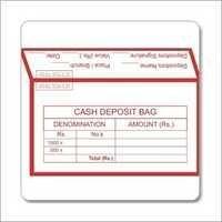 Plastic Money Bag