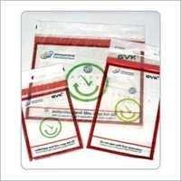 Polyethylene Security Tamper Evident Bag