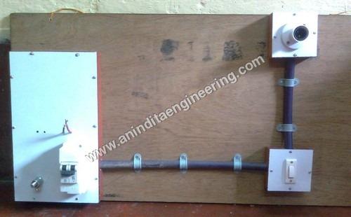 BPL Kit Supply System