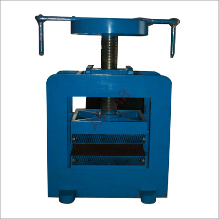 Rubber Refining Mill