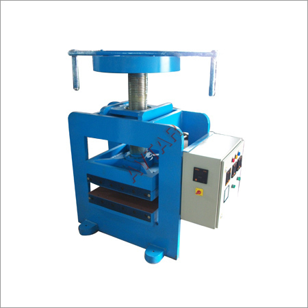 Industrial Rubber Machinery